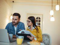 9 reglas fáciles para disfrutar de buena salud financiera en casa
