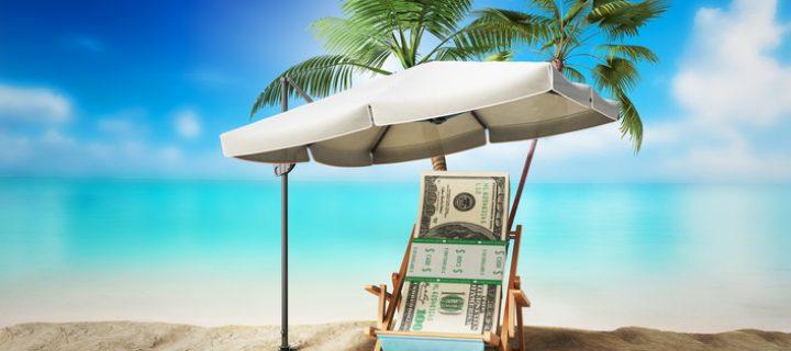Inversión estacional en verano