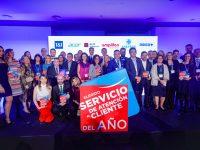 Self Bank gana el premio de Mejor Servicio de Atención al Cliente 2019