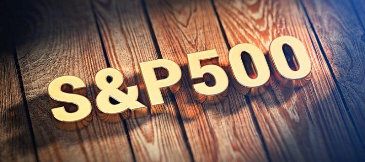 S&P500, el índice de referencia para casi todo