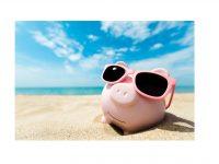 3 consejos para volver a ordenar tus cuentas tras el verano
