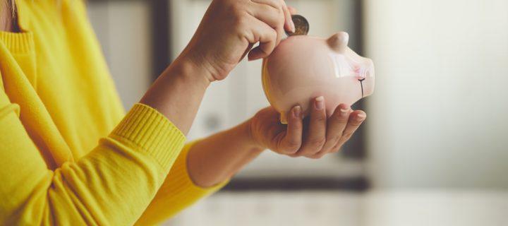 El ahorro, el punto débil de los españoles