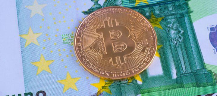 Cómo invertir en bitcoins a través de derivados