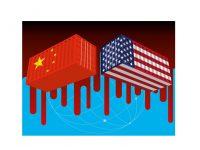 Guerra comercial, te explicamos por qué [Infografía]