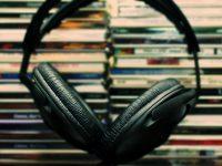La industria de la música en la bolsa