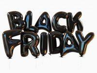 Ahorra con el Black Friday y el Cyber Monday