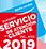 Servicio Atención al cliente 2019