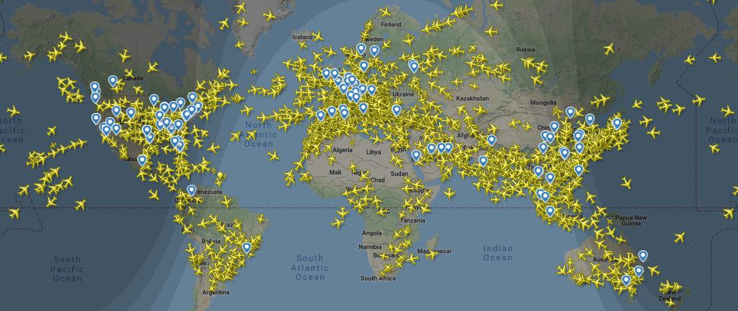 costos aerolíneas