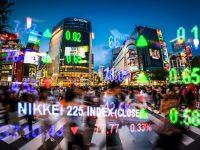 El Nikkei, la referencia asiática