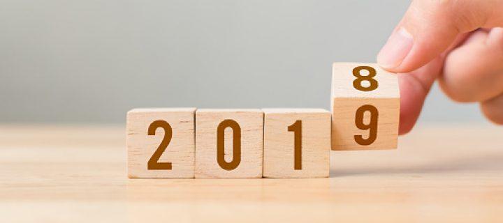 Balance de las bolsas en 2018, ¿oportunidad para 2019?