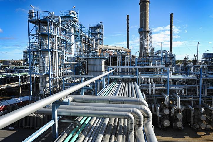 que hay detras del negocio del petroleo