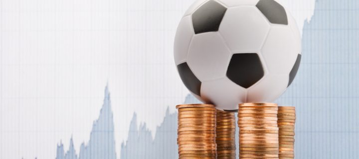 STOXX Europe Football: invirtiendo en fútbol