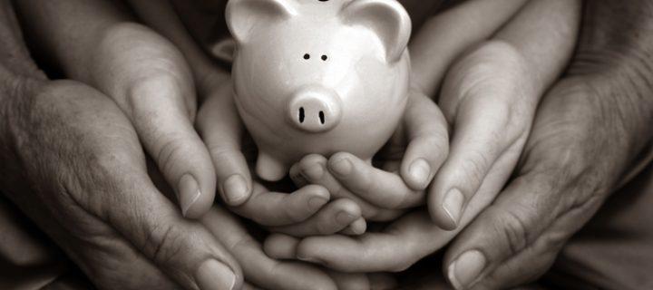 Planes de pensiones, o te decides, o deciden por ti