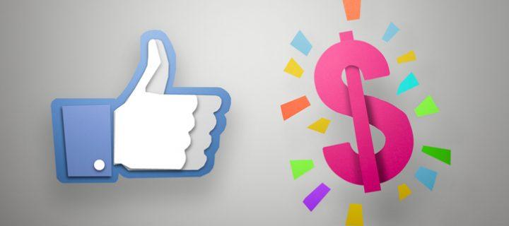 Facebook en bolsa: evolución de las acciones del gigante de las redes sociales