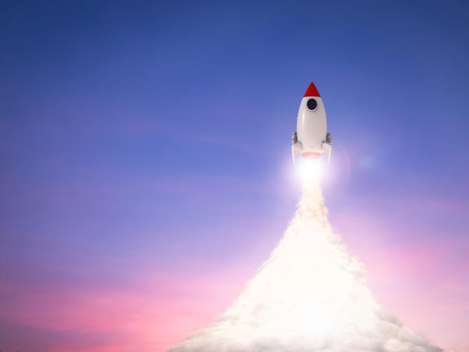 la nueva carrera espacial