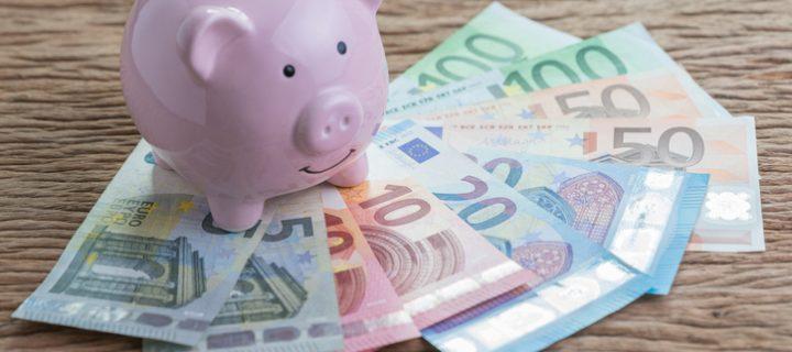 20 trucos para ahorrar 100 euros al mes… o más