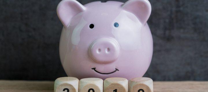 Trucos de ahorro para 2019 de la mano de los más ricos