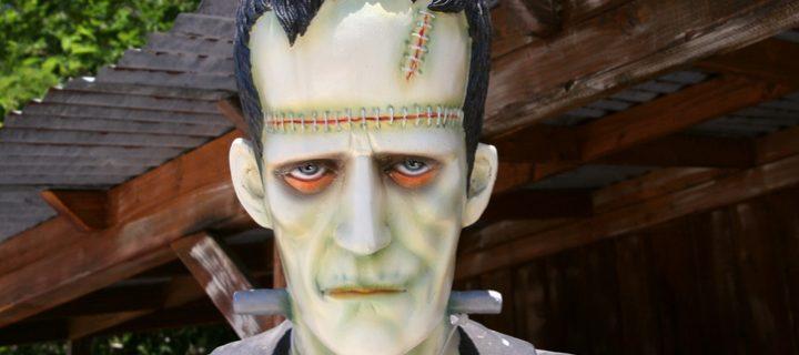 No hagas un Frankenstein con tu dinero