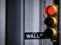 ¿En qué períodos se ha visto truncada la negociación en Bolsa?