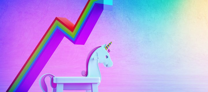 Empresas unicornio, en busca de la nueva Apple