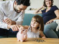 Aprende a ahorrar para ser más feliz con tu dinero