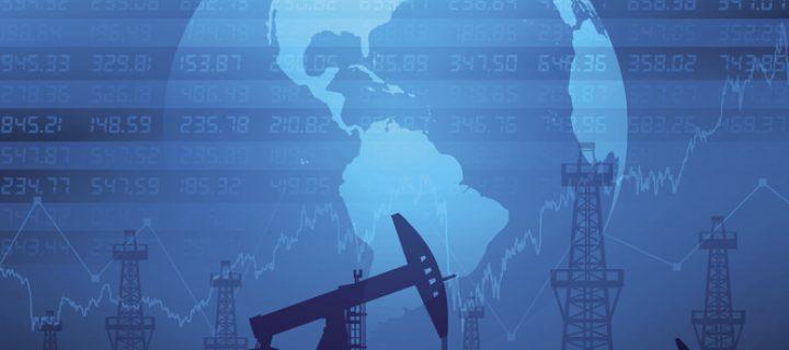 Economías del mundo antes y después del petróleo