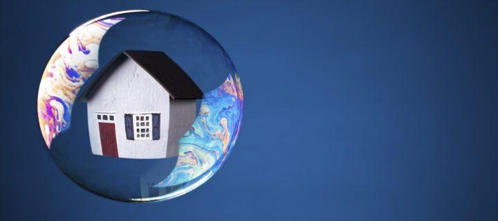 ¿Estamos ante una nueva burbuja inmobiliaria?