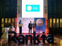 Self Bank, elegido 'Mejor broker multiproducto' por Rankia