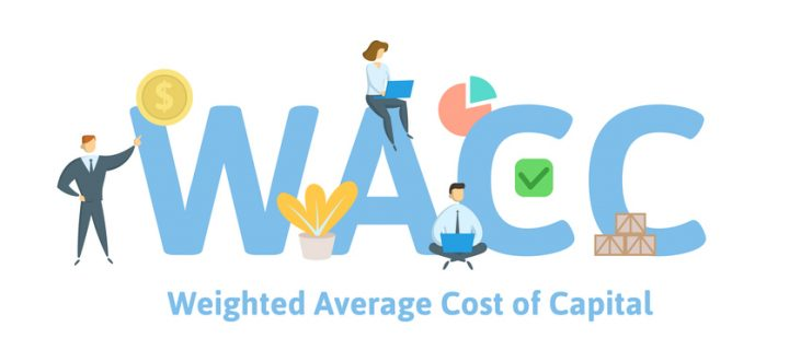 ¿Qué es el WACC? ¿Cómo se calcula y para qué sirve?