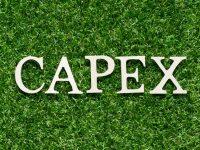 ¿Qué es el CAPEX?
