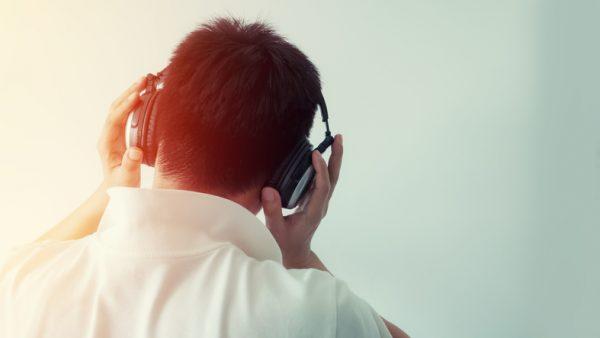 la industria de la musica online