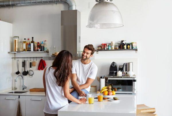 finanzas pareja