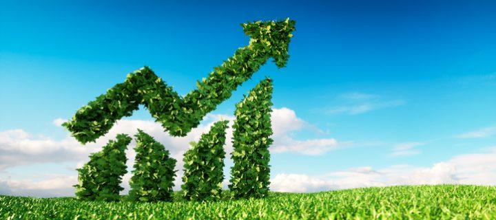 Finanzas sostenibles o cómo ahorrar cuidando al medio ambiente