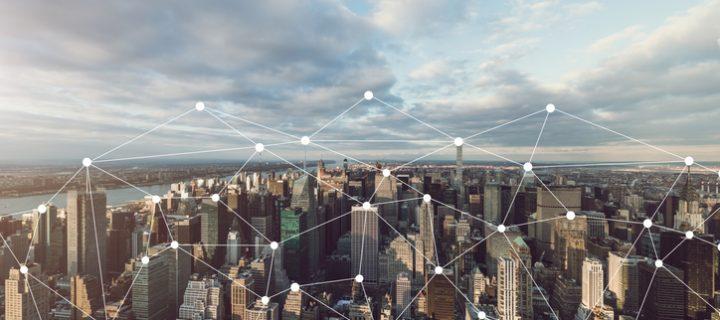 Día Mundial de Internet 2019. Los datos están transformando nuestra sociedad