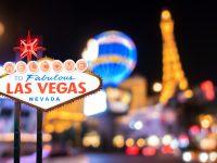Las Vegas: la primera meca del juego