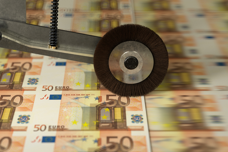 Moneda y timbreç