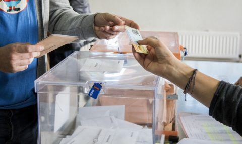 Sistema D' Hondt: ¿cuántos votos suman un escaño?