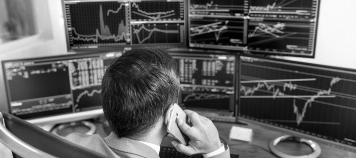 Cruce de apertura: ¿cómo se marcan los precios de las acciones al inicio de la sesión bursátil?