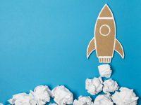 El éxito siempre nace de una idea: grandes emprendedores de la historia reciente