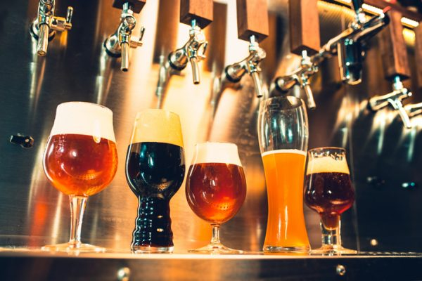 tendencias en el mercado de la cerveza
