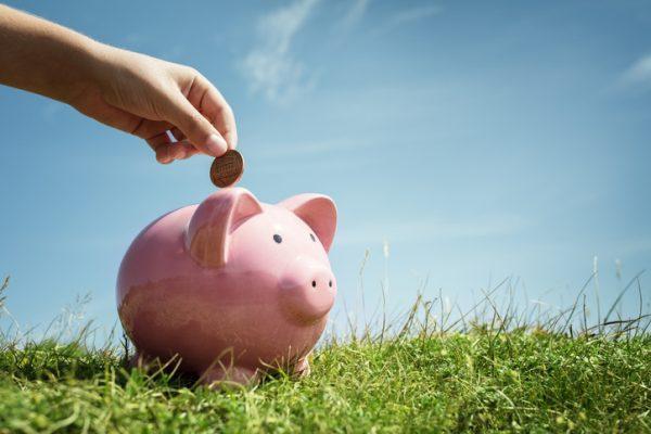 cinco trucos de ahorro