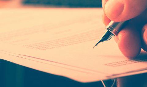 Las cláusulas pari passu en los contratos financieros