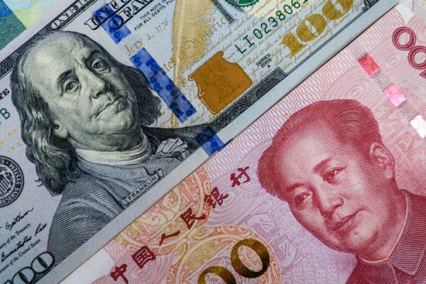 guerra comercial divisas