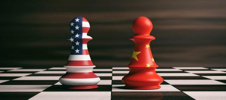 De la guerra comercial a la guerra de divisas. ¿Cómo afecta a la economía la batalla económica entre Estados Unidos y China?