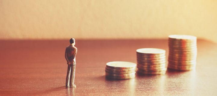 ¿Qué ventajas tiene invertir en empresas que reparten un alto dividendo?