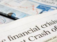 La curva de tipos está invertida, ¿se avecina una nueva recesión?