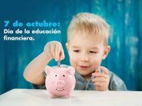 De dónde sale el dinero y para qué ahorramos en casa: así pueden crecer aprendiendo de finanzas
