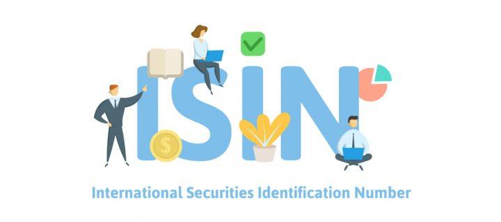 ¿Qué es el código ISIN?