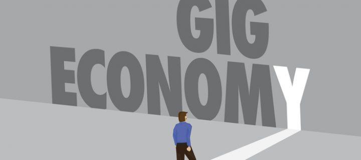 Gig economy y crowdsourcing: la base del trabajo del futuro