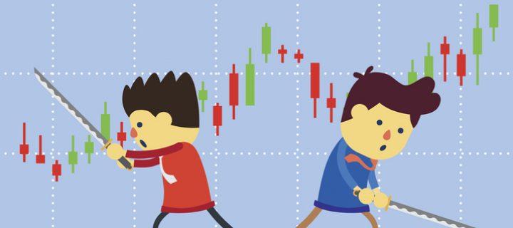 ¿Scalper o swing trader? ¿Cuál es tu horizonte inversor?